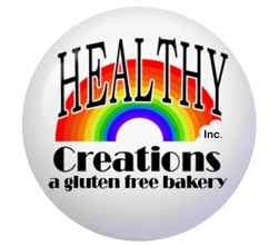 Healthy Creations Inc., Logo